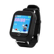 Часы Smart Baby Watch GW200S, черный