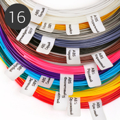 Набор для 3D ручки, набор из 16 цветов