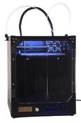 3D-принтер ZENIT DUO (2 экструдера)