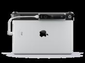 3D сканер iSENSE для iPAD 4G/Air/Mini Retina