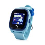 Часы Smart Baby Watch GW400S, голубой