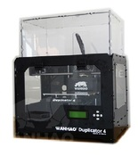 Duplicator 4X Black DH