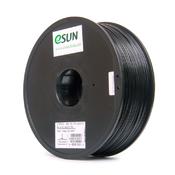 ABS пластик 1.75 мм (Черный) 1кг