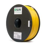 ABS пластик 1.75 мм (Золотой) 1кг