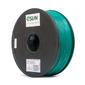 ABS пластик 1.75 мм (Зеленый) 1кг