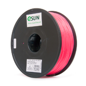 ABS пластик 1.75 мм (Розовый) 1кг