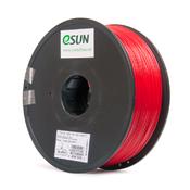 ABS пластик 1.75 мм (Красный) 1кг