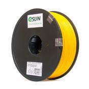 ABS пластик 1.75 мм (Желтый) 1кг