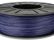 ABS пластик 1.75 мм (Темно-синий) 1кг