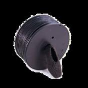 FilaFlex 1.75мм 0.5кг (Черный)