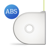 Картридж Cube ABS