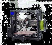 3D принтер Lulzbot (США) TAZ5