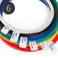 Набор для 3D ручки, набор из 6 цветов