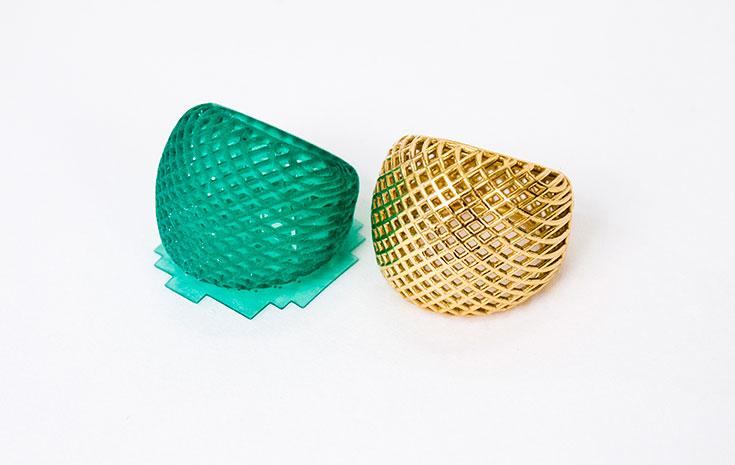 3d-печать фотополимерами