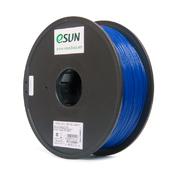PLA пластик 1.75 мм (Синий) 1кг
