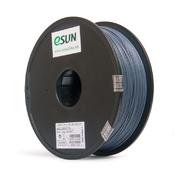PLA пластик 1.75 мм (Серый) 1кг