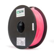 PLA пластик 1.75 мм (Розовый) 1кг
