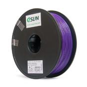 PLA пластик 1.75 мм (Фиолетовый) 1кг
