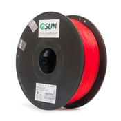 PLA пластик 1.75 мм (Красный) 1кг
