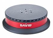 Поворотный стол для 3D-сканера David