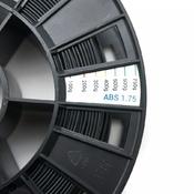 Катушка ABS пластик REC 1,75 мм., 2, 85 мм. 750 гр.