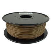 Wood пластик 1.75мм, 3 мм (Дерево) 1кг